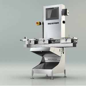 Dynamic Checkweigher CWEMaxx