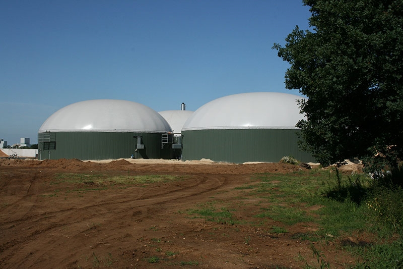 Grant Funding Launched to Develop a Biogas Energy Industry in Ireland